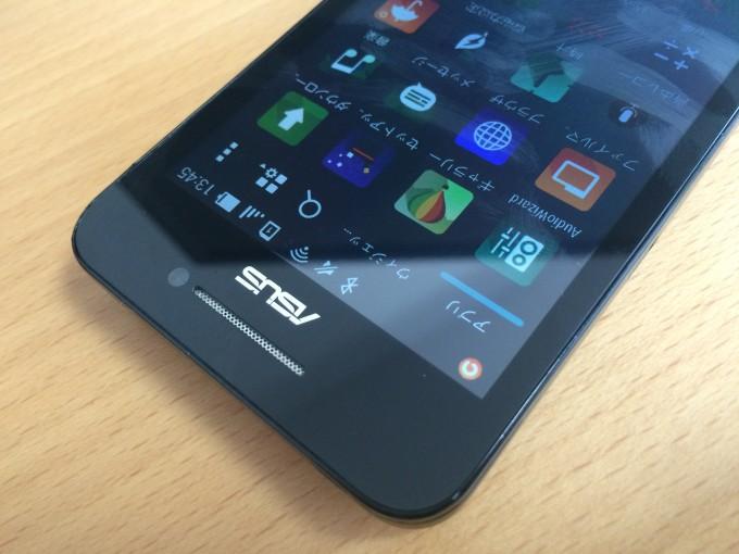 Zenfone 4 (A400CG)